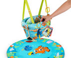 Finding Nemo Sea Of Activities Door Jumper 4