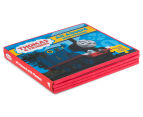 Thomas & Friends All Aboard With Thomas Foam Jigsaw Book 3