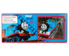 Thomas & Friends All Aboard With Thomas Foam Jigsaw Book 4
