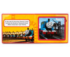 Thomas & Friends All Aboard With Thomas Foam Jigsaw Book 6