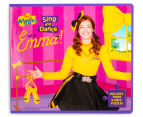 The Wiggles Sing & Dance With Emma Foam Jigsaw Book 1