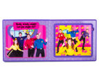 The Wiggles Sing & Dance With Emma Foam Jigsaw Book 6