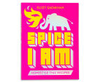 Spice I Am: Homestyle Thai Recipes Cookbook 1