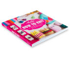 Mollie Makes: How To Knit Book 3