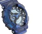 Casio G-Shock Men's 50mm GA110NM2ADR Duo Watch - Metallic Blue 2