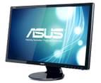"""Asus 24"""" Full HD VE248H LCD Monitor - Black  2"""