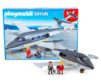 Playmobil Plane Building Set 1