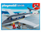Playmobil Plane Building Set 2