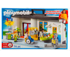 Playmobil Take Along Hospital Building Set 2