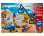 Playmobil Construction Site Super Set 2
