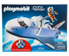 Playmobil Space Shuttle Building Set 2