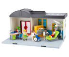 Playmobil Take Along Hospital Building Set 3