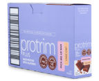 12 x Protrim Plus Pick-Me-Up Bars Choc Chip 40g 3
