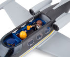 Playmobil Plane Building Set 4