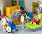 Playmobil Take Along Hospital Building Set 5