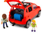 Playmobil Family SUV Building Set 5