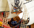 Playmobil Pirate Ship Building Set 5