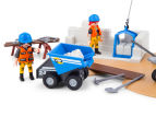 Playmobil Construction Site Super Set 5