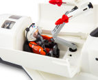 Playmobil Space Shuttle Building Set 5