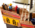 Playmobil Pirate Ship Building Set 6