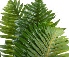 Cooper & Co. Artificial 50cm Fern Plant - Green 6