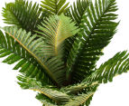 Cooper & Co. Artificial 85cm Fern Plant - Green 4
