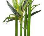 Cooper & Co. Artificial 120cm Bamboo Plant - Green 5