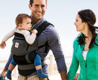 Ergobaby Performance Bundle Of Joy Baby Carrier - Charcoal 3