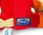Playgro Soft Toy Pram & Stroller Tie 5