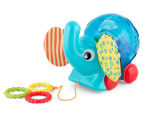 Playgro Pull Along Elephant 1