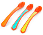 Closer to Nature Explora Heat Sensing Spoons 3-Pack 5