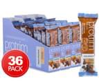 3 x Protrim Plus High Protein Bars Mocha Almond 40g 12pk 1