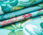 Bianca Macey Queen Bed Quilt Cover Set - Multi 3