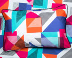 Bianca Macen King Bed Quilt Cover Set - Multi 5