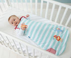 Grobag 3.5 Tog Baby Sleep Bag - Sleepy Circus 2