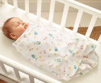 The Gro Company 0-3 Months Gro-Swaddle - The Parade 3
