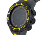 Casio PRO TREK PRG-300-1A9DR 47mm Triple Sensor Version 3 Watch - Black/Yellow 3