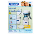 The First Years Manual Breast Pump 5