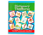 The Complete Dictionary & Thesaurus 1