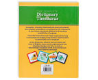 The Complete Dictionary & Thesaurus 2