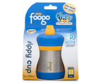 Thermos Foogo 200mL Sippy Cup - Silver/Blue/Yellow 6