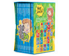 Hey Jack! The Complete Jack Stack Books 1