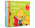 Spot's School Library Book Set 1