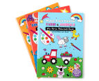 Magic Paint Palette My First Painting Book 3-Pack 2