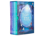 Usborne Fairy Tale Library Boxed Set 1