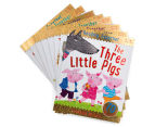 Reading Together Fairy Tale Phonics Book Set 2