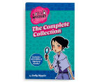 A Billie B Mystery The Complete Collection 2