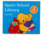 Spot's School Library Book Set 2