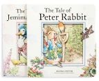 Peter Rabbit Board Book Gift Set 2