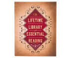 The Lifetime Library of Essential Reading Book Set 2